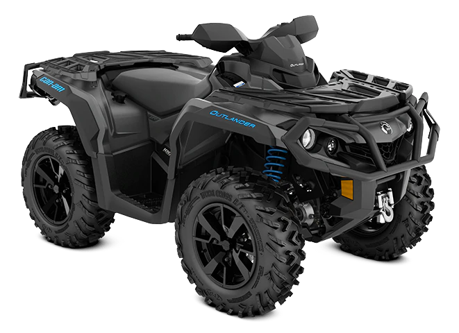 CAN-AM OUTLANDER SPORT franklin sylva